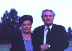1991.Ft.Hegedus-latogatas